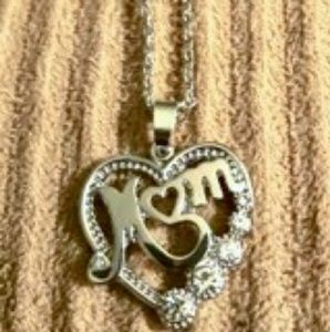 Jewelry - 💞Mom💕Mother's Day💕Necklace💞